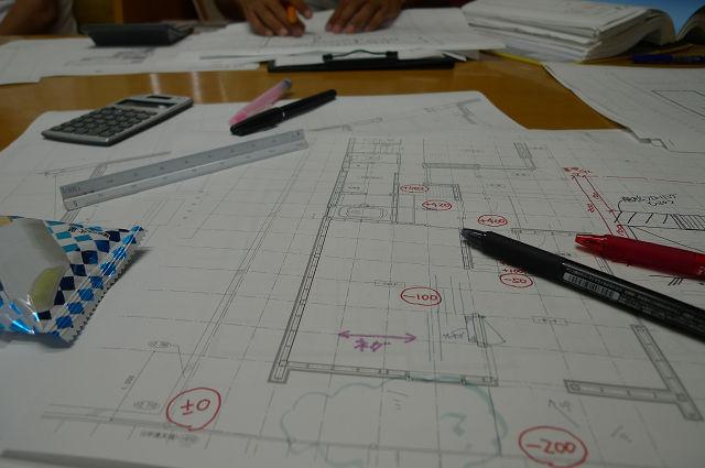 130801-長久手モデル実施設計