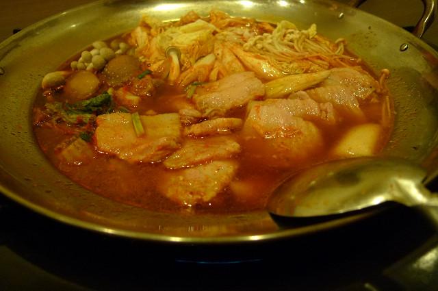 130812-いろはのキムチ鍋