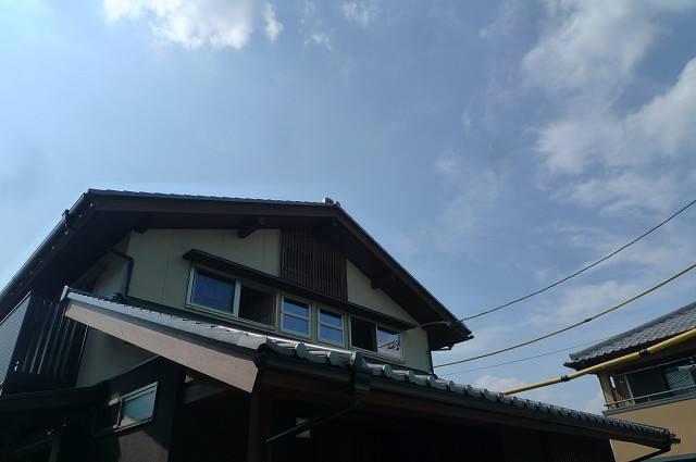 130908-肥田川の見える家01