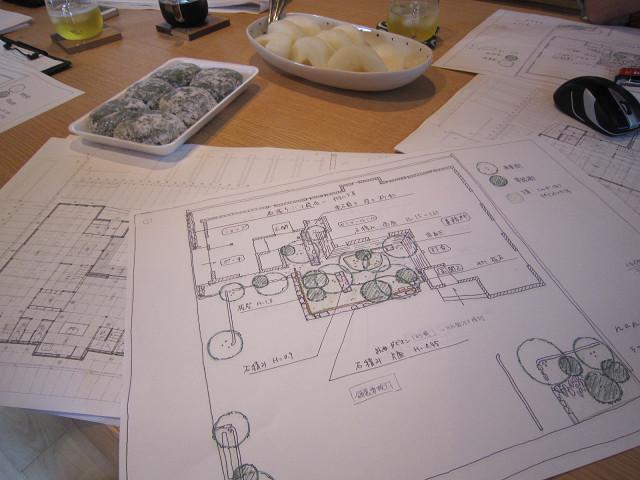130910-長久手モデルハウス