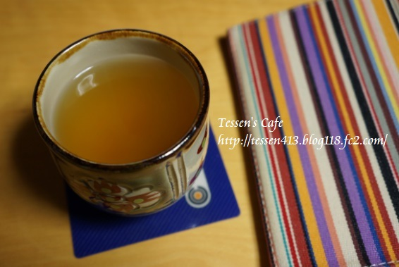 001生姜茶 - コピー
