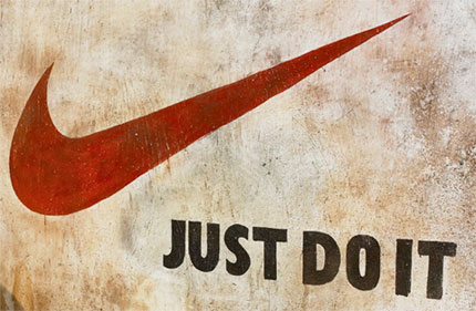 Just do it just do it voltagebd Gallery