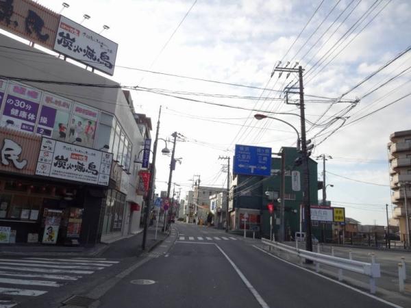 2014-01-03 三浦七福神 011