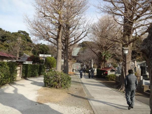 2014-01-03 三浦七福神 016