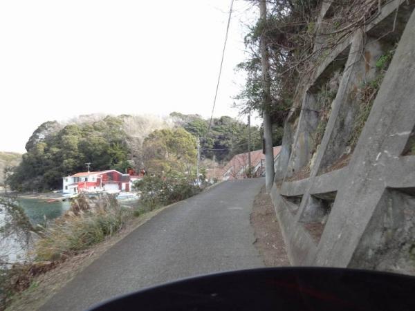 2014-01-03 三浦七福神 030