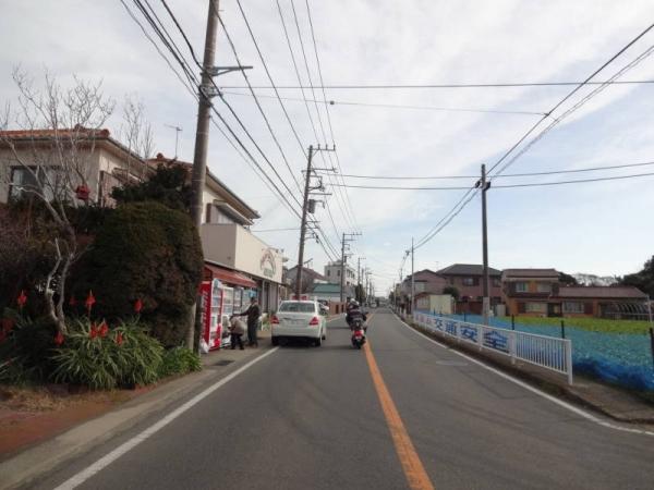 2014-01-03 三浦七福神 036