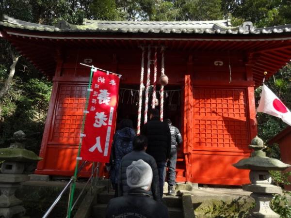 2014-01-03 三浦七福神 034