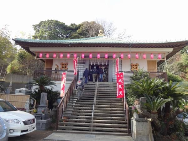 2014-01-03 三浦七福神 042
