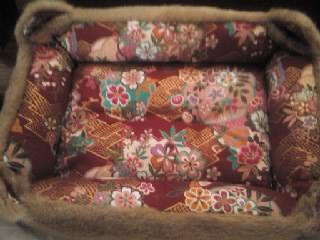 アガタのベッド2