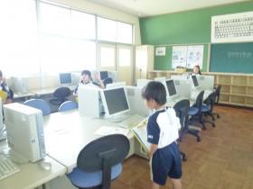 学校探検13-7
