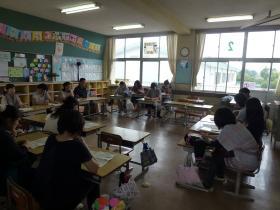 学懇談13-2