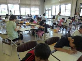 夏学習13-1