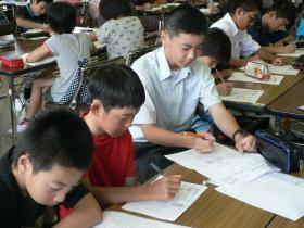夏学習13-8