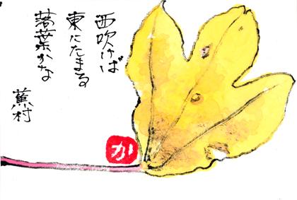 枯葉1217