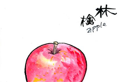 リンゴ1223