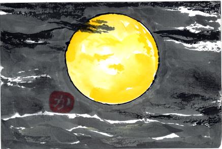 満月0116