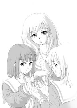 C85_マリみてゼロ挿絵