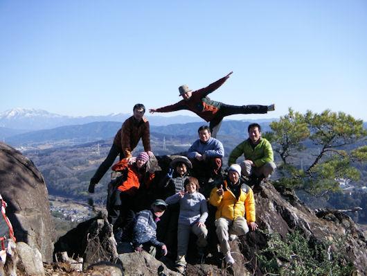 14水晶山12