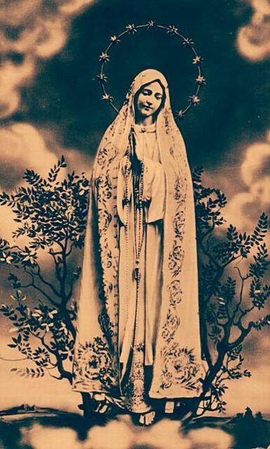 聖母マリア補足image