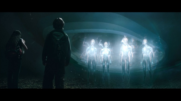 とある異星人(ノウイングから)image