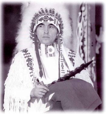 カナダの先住民image