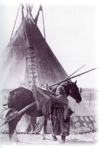 カナダの先住民のimage
