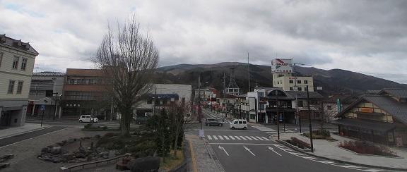 遠野駅前通りs