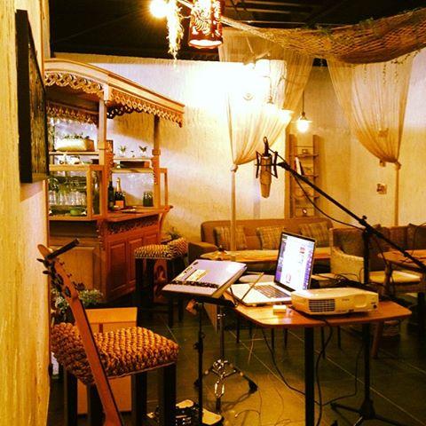 basilの部屋