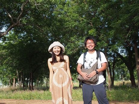 avec Tani