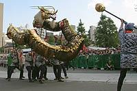 東京時代祭