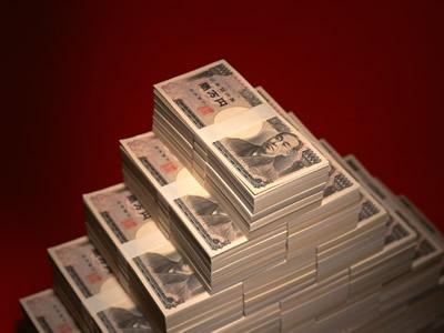 日本の借金って誰から借りてるの?