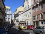 リスボンの市電