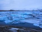 氷河湖その1