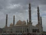 イエメン一大きなモスク12