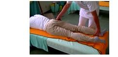 梨状筋治療
