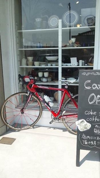 cavo自転車