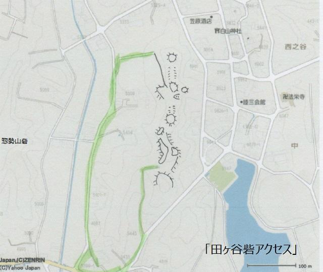 田ヶ谷アク