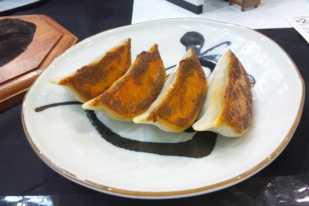 餃子プラモHB