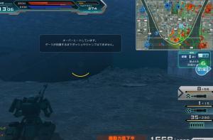 タンクで威嚇+B凸+戦艦破壊