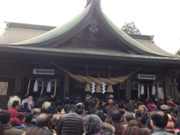 写真39-2阿蘇神社2