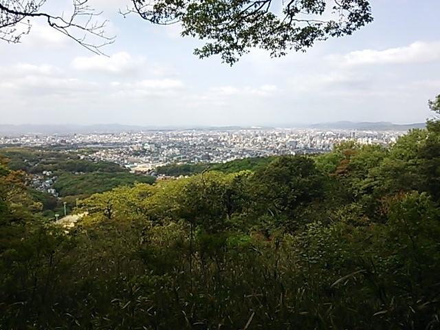 130501 操山②