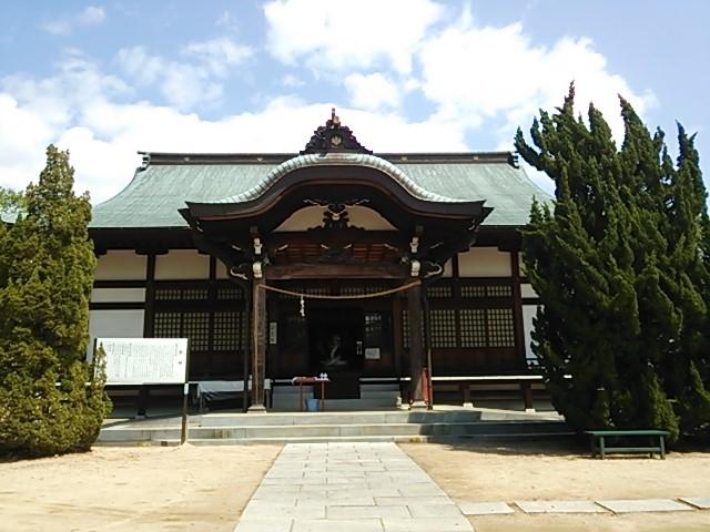 130501 玉井宮②