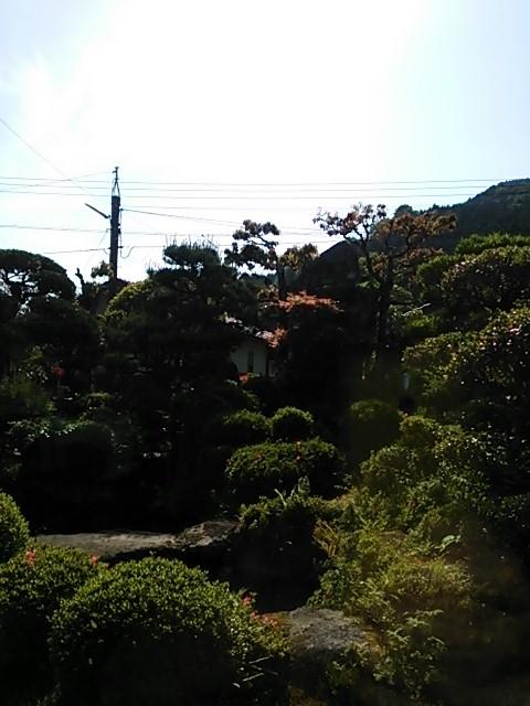 130522 そば処 秀峰①