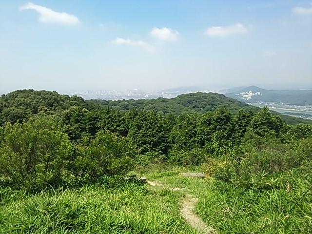 130710 龍ノ口グリーンシャワー②