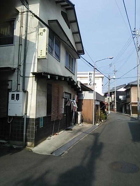 130807 柳川うどん店①