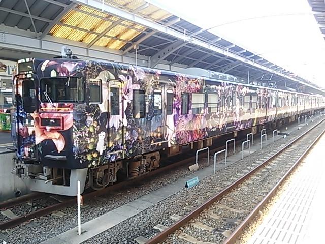 130813 高松駅②