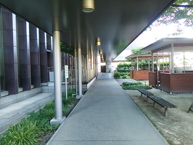 130822 岡山県立図書館①