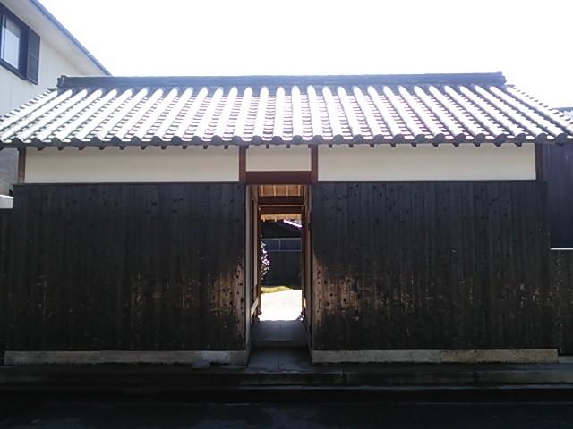 131002 直島 家プロジェクト 碁会所