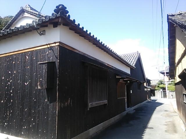 131002 直島 家プロジェクト 石橋