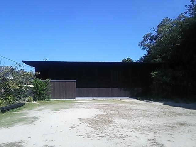 131002 直島 家プロジェクト 南寺
